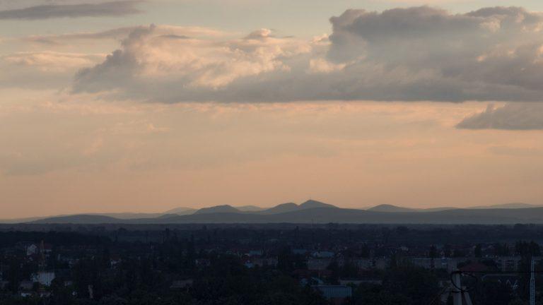 A Magas-hegy és környéke